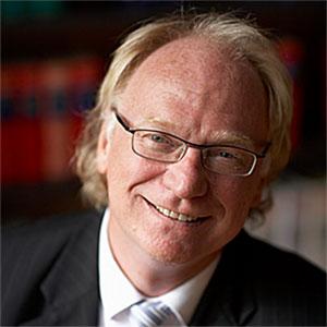 Dr. jur. Peter Lukassen